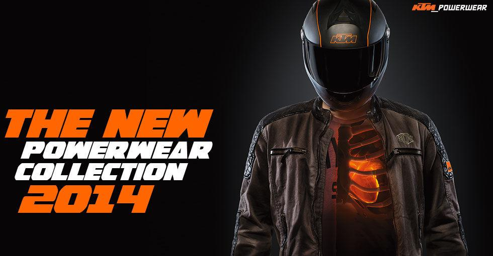 Powerwear Kollektion 2014